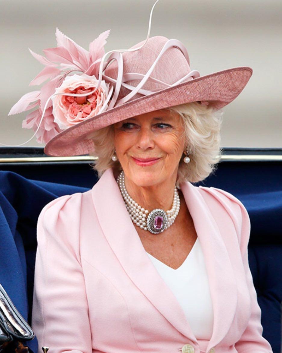 Ilyen a kapcsolat Harry herceg és mostohaanyja, Camilla Parker Bowles között