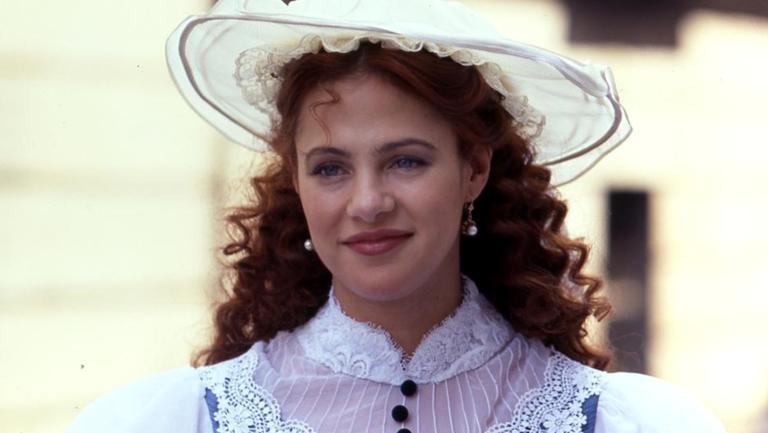 20 éve már, hogy otthagyta a szappanoperák világát. Így néz ki ma néz ki ma Ana Colchero, a Vad szív és az Alondra színésznője