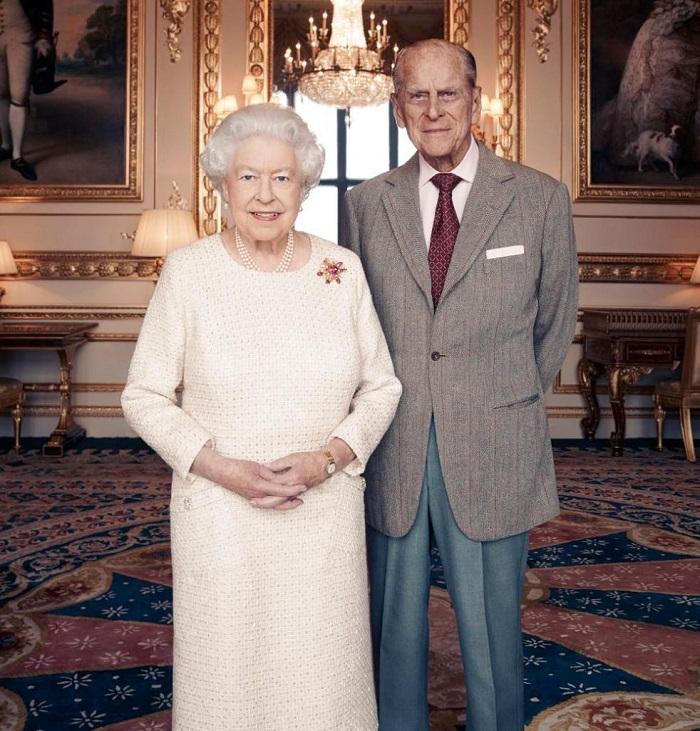 10 érdekesség, amit eddig biztosan nem tudtál II. Erzsébet királynőről