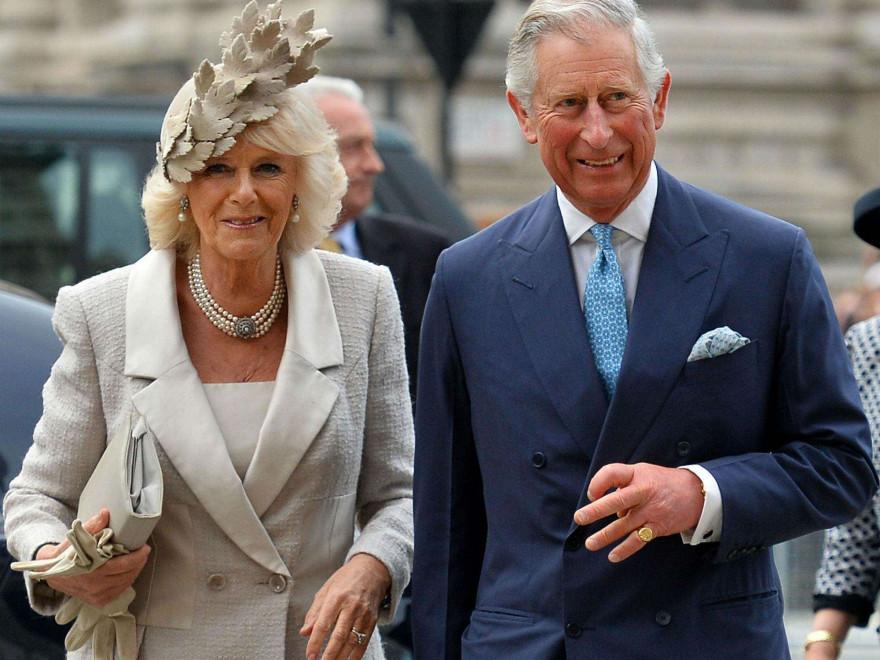 Ennyi pénzt költ évente Károly herceg. Az összeg láttán te is falnak futsz...
