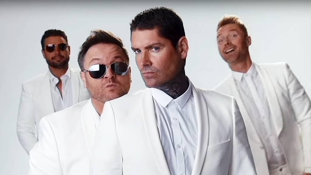 Új nagylemezzel és búcsúturnéval ünnepli 25. évfordulóját a BOYZONE. Hallgasd meg az együttes visszatérő dalát!