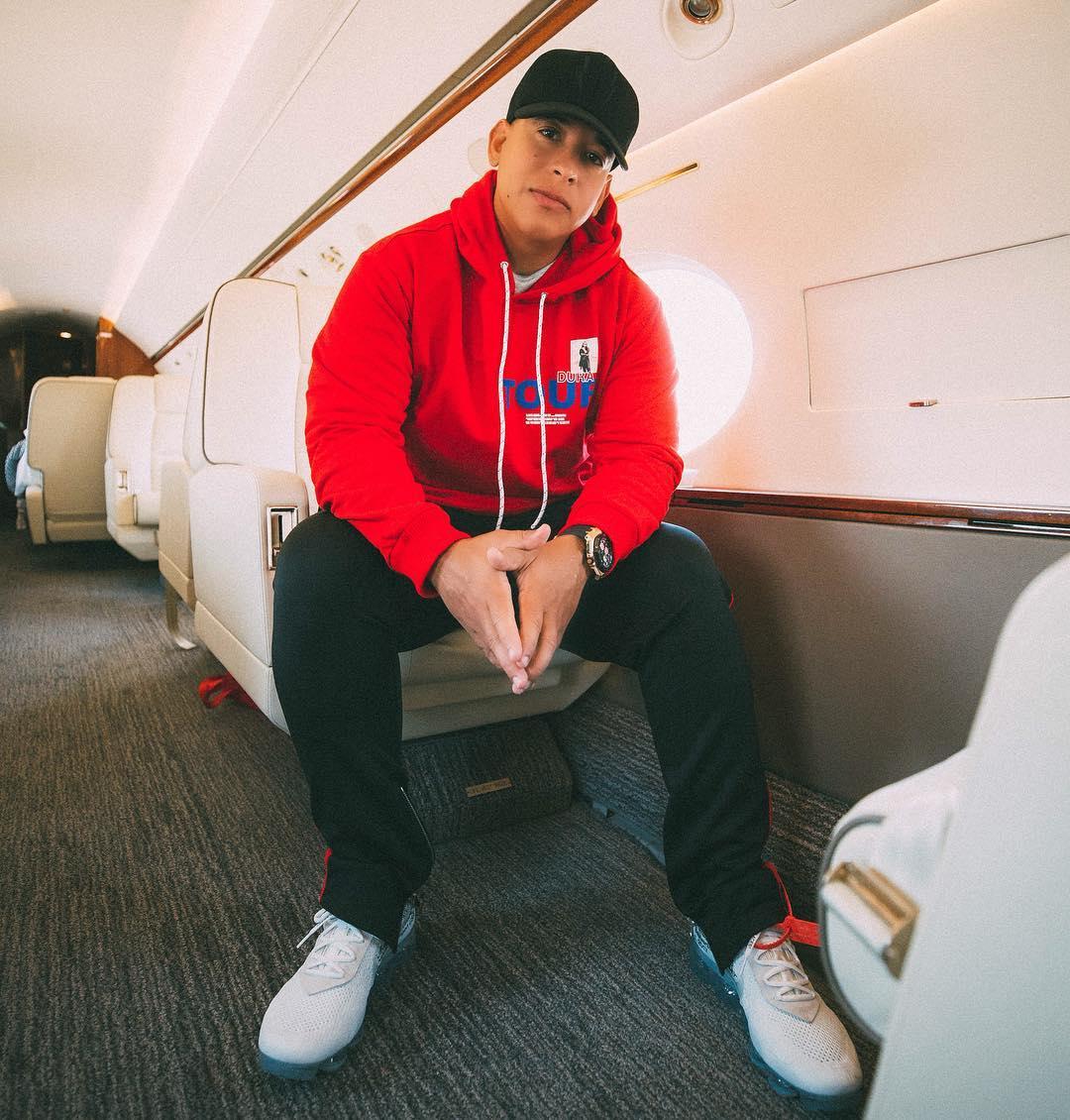Kirabolták Daddy Yankeet egy valenciai szállodában