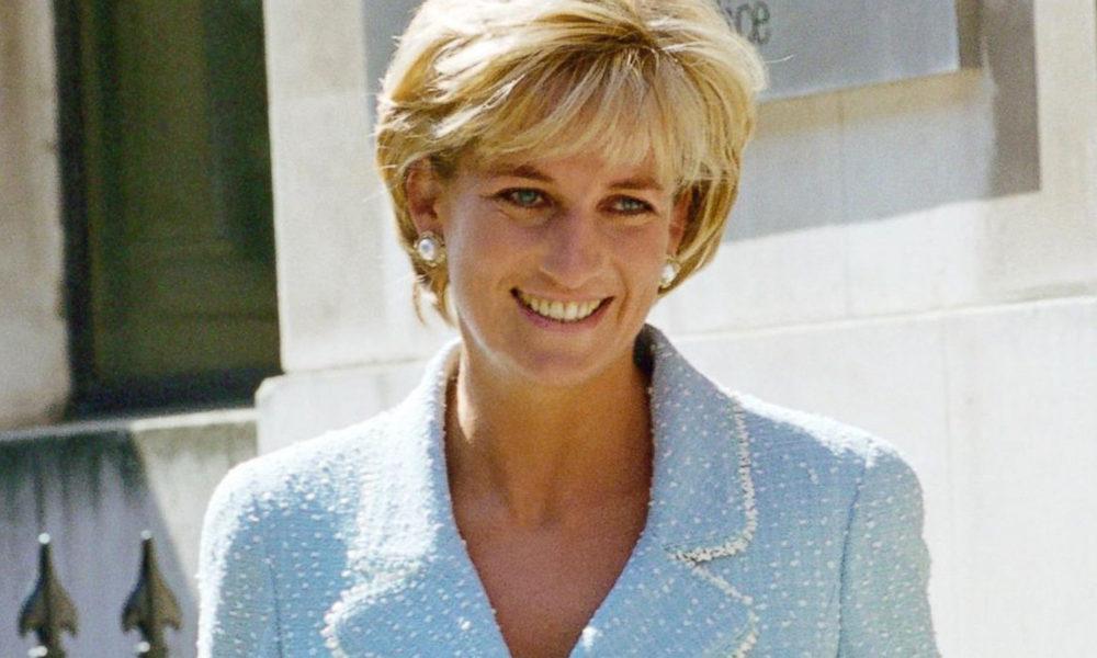 Diana hercegnő ezen az egy dolgon soha nem változtatott!