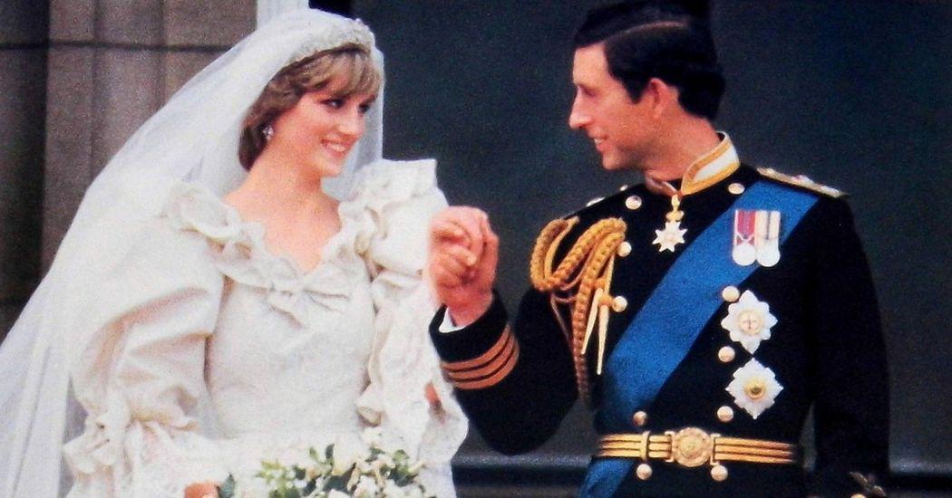 Ezekkel a szavakkal törte össze Károly herceg Diana szívét!