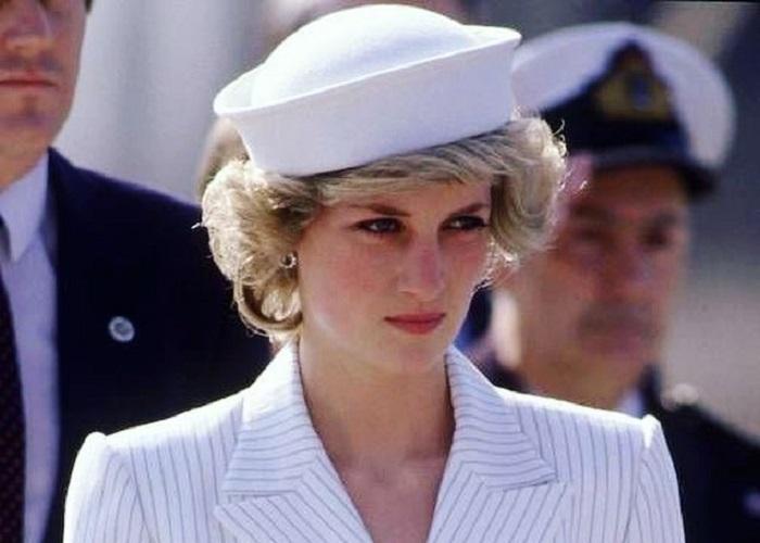 Diana hercegnő végrendeletén titkos módosításokat hajtottak végre!