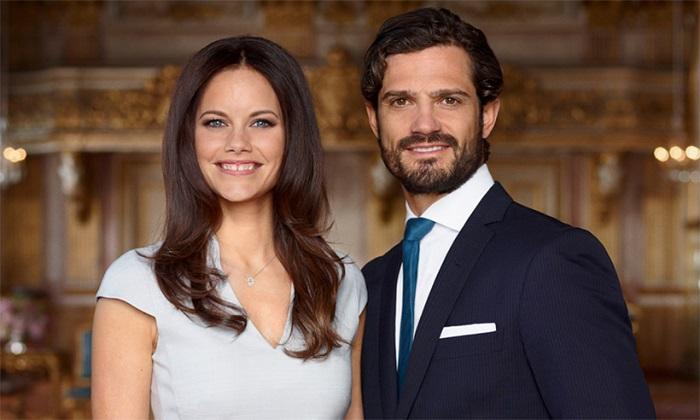 Ha már eleged lett a brit királyi családból, válts a svédre! Ő a svéd herceg, aki a világ legvonzóbb apukája!