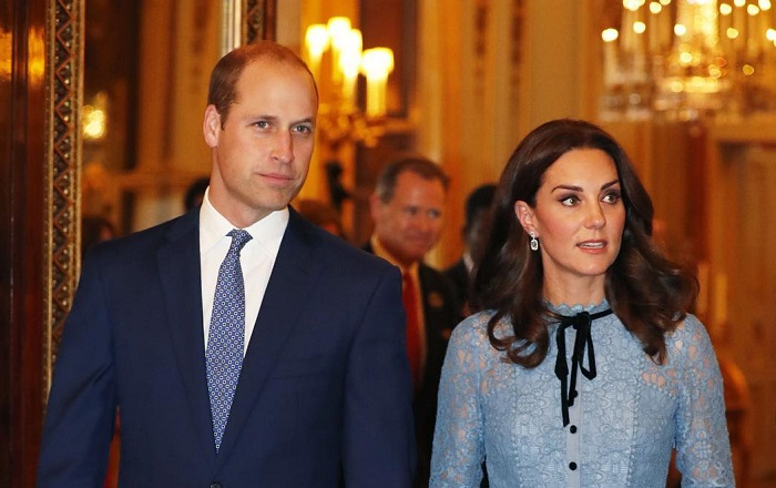 Ha Károly walesi hercegből király lesz, Vilmos és Katalin ezt az új királyi címet kapja!