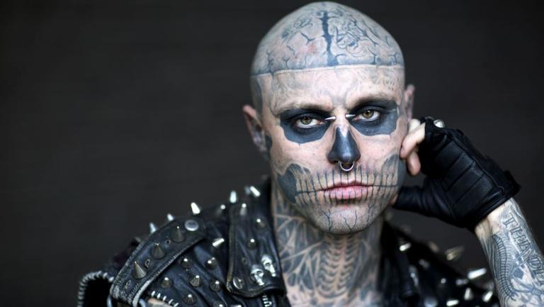 32 évesen meghalt a Lady Gaga videóklipjéből ismert Zombie Boy