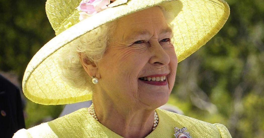 II. Erzsébet királynő ennek a szokásának köszönheti kitűnő egészségi állapotát!