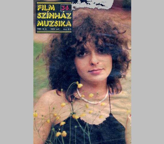 Ilyen gyönyörű nő volt Hernadi Judit fiatalon