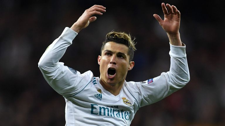 Durva dologgal vádolta meg egy nő Cristiano Ronaldo-t