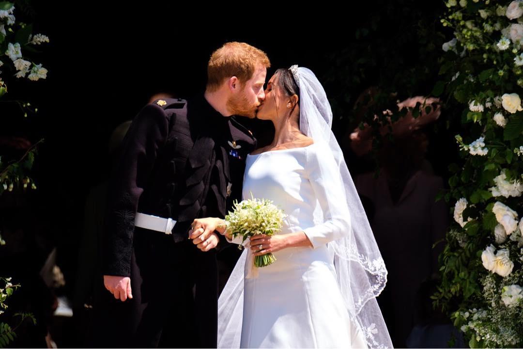 Nincs több találgatás: pontosan ennyibe került Harry herceg és Meghan Markle esküvője!