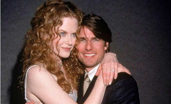 Igazából ezért ment feleségül Nicole Kidman Tom Cruise-hoz!