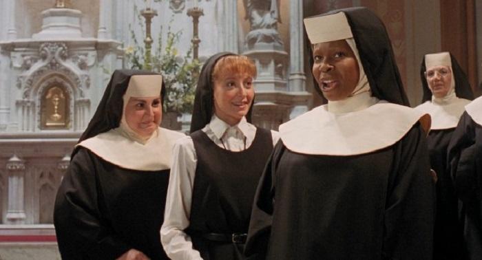 Így néz ki ma az Apácashow három női főszereplője