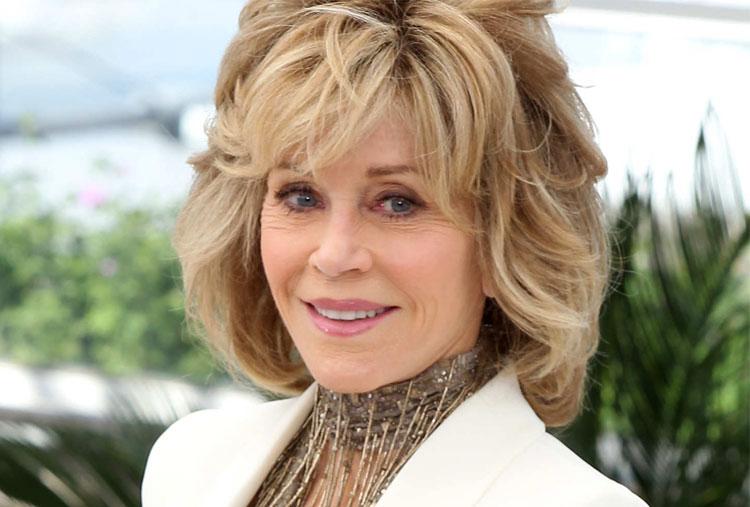 A 80 éves Jane Fonda elárulta mitől néz ki ilyen jól: nem hisz a diétában