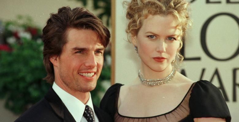 Az igazi ok, amiért Nicole Kidmannak és Tom Cruisenak nem született biológiai gyereke