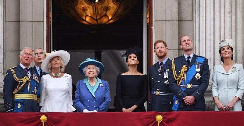 Kiderült, ki a legnépszerűbb személy a brit királyi családban!