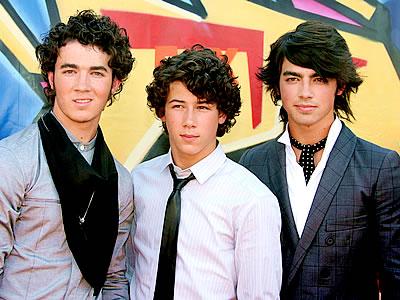 Az NME Awards 2010 nyertesei: a Jonas Brothers a legrosszabb