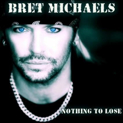 Dalpremier: Bret Michaels ft. Miley Cyrus – Nothing to lose
