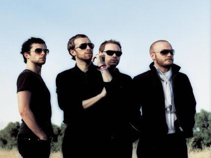 A Coldplay új albummal jelentkezik 2010-ben