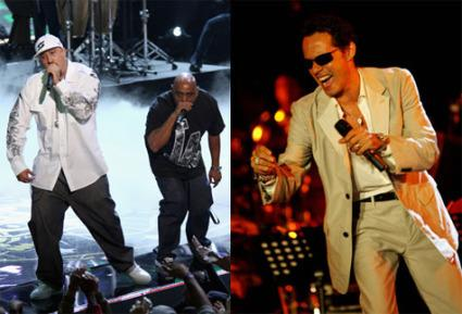 Dalpremier: Cypress Hill feat. Marc Anthony & Pitbull – Armada Latina