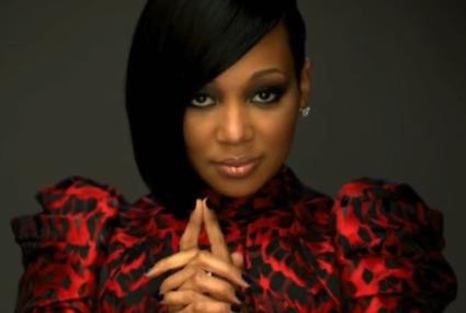Videóklip premier: Monica: Everything To Me