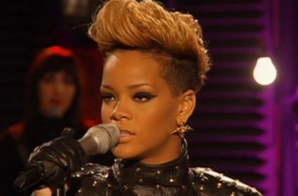 Rihanna Lady Gagával duettezne