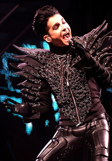 A Tokio Hotel megkezdte európai turnéját