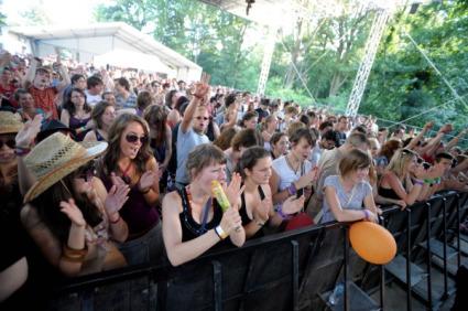 VOLT Fesztivál 2010: Fellép Billy Idol, Massive Attack, Ákos és a Quimby