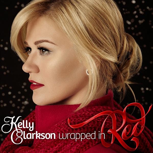 kelly-clarkson-karacsonyi-album
