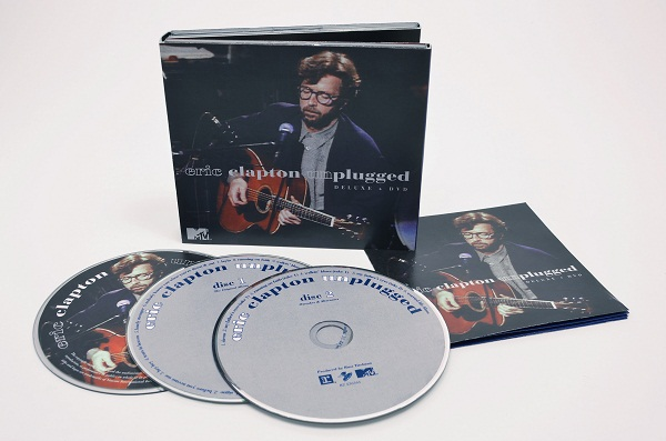 EricClapton_Unplugged_2 CD+DVD_Product Shot