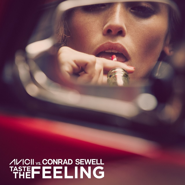 Avicii-vs.-Conrad-Sewell-Taste-the-Feeling-2016