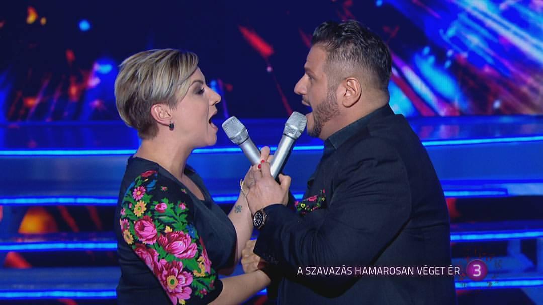 Nagy Duett: Ábel Anita és Emilio - Origó