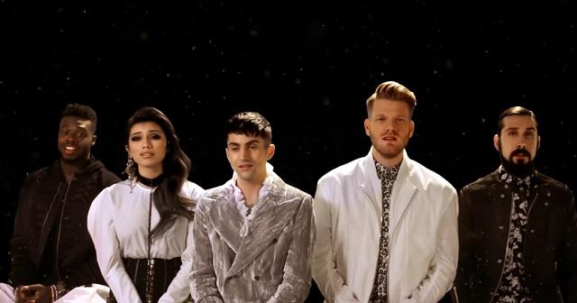 Soha senki nem dolgozta fel úgy Elvis dalát, mint a Pentatonix. Ez még a Királynak is tetszene!