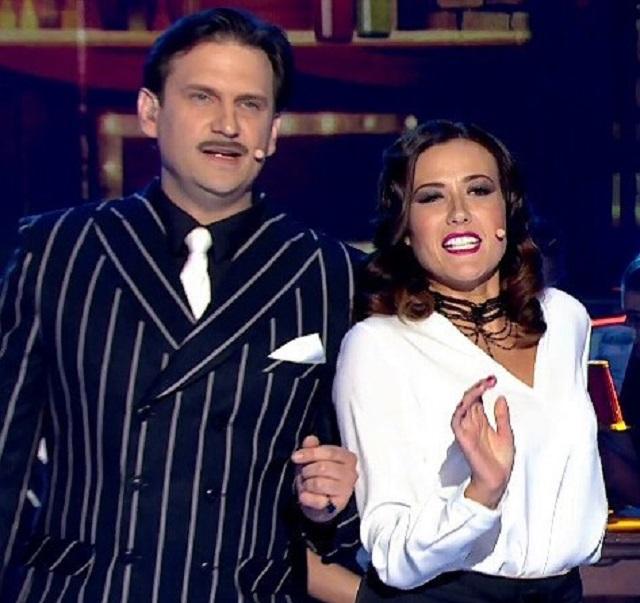 Nagy Duett: Simon Kornél és Janicsák Veca - Apuveddmeg