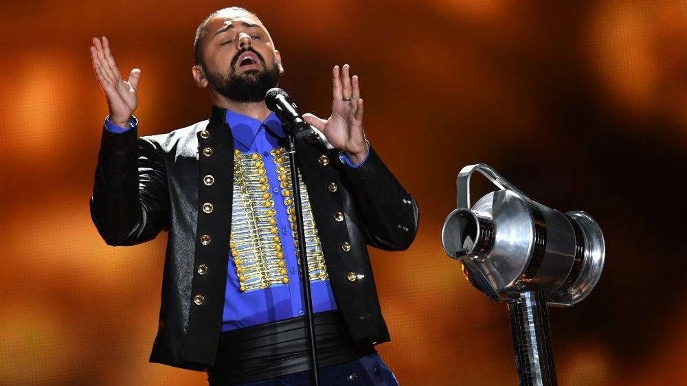 Pápai Joci bejutott az Eurovíziós Dalfesztivál döntőjébe!