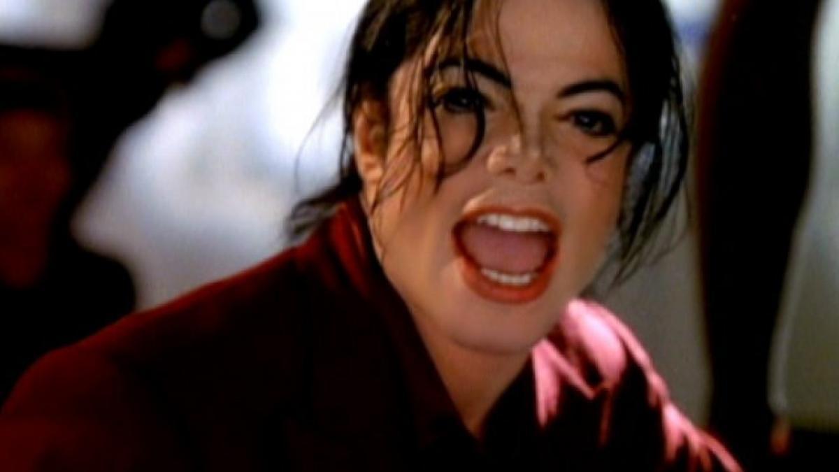 Ismerd meg a világ legjobb Michael Jackson imitátorát!