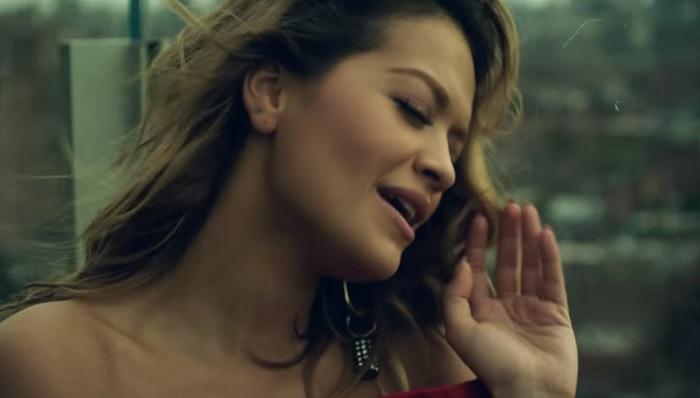 Videóklip: Rita Ora - Anywhere