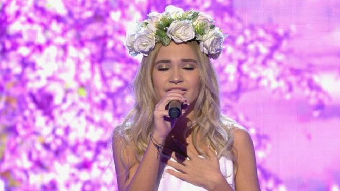 Így énekelte az olasz lány a Tavaszi szél vizet áraszt dalt az X-Faktorban