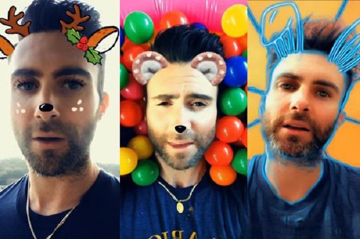 Megérkezett a Maroon 5 legújabb videóklipje. Nézd meg a Wait című dal videóját!