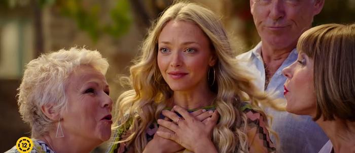 Júliusban az ABBA dalok ismét életre kelnek! Már szinte kész a Mamma Mia 2!