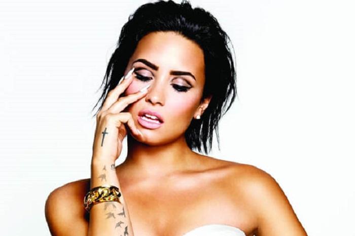Íme egy dal, aminek a slágerek között lenne a helye: Demi Lovato felvétele egy újabb csiszolatlan gyémánt?