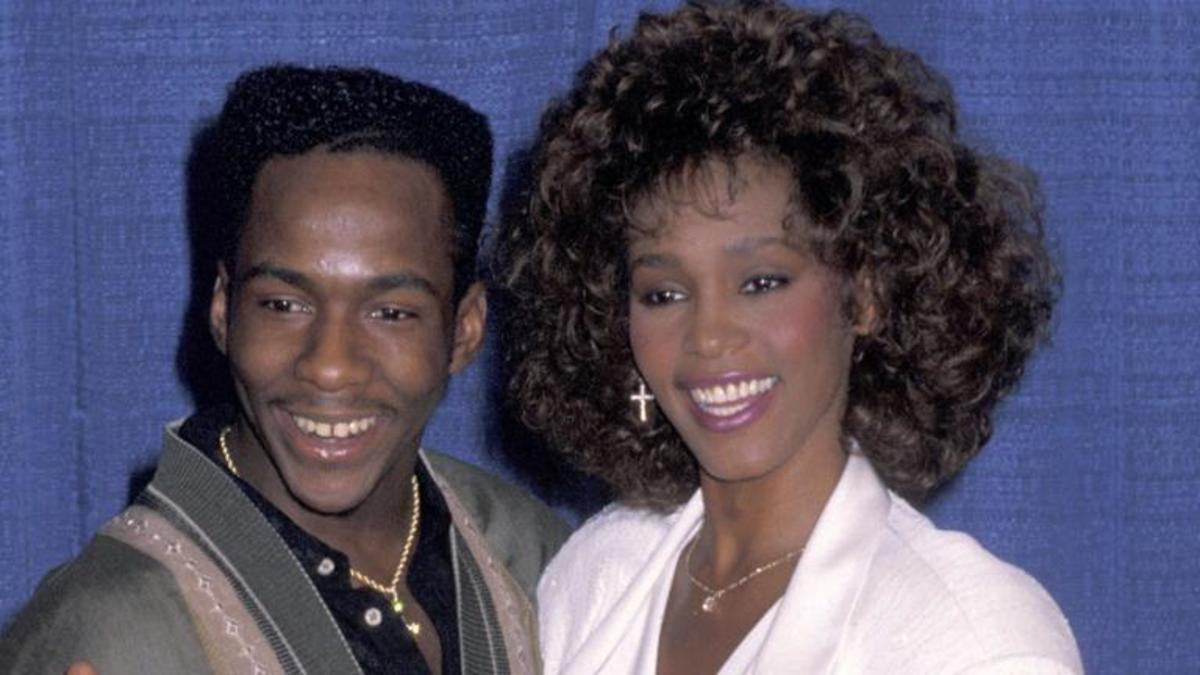 """Bobby Brown meglepő nyilatkozata: """"Whitney Houston halálát nem a drog okozta!"""""""