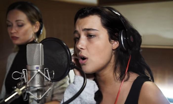 Sztárok énekelték fel a Nemzeti dal új, vidám változatát!