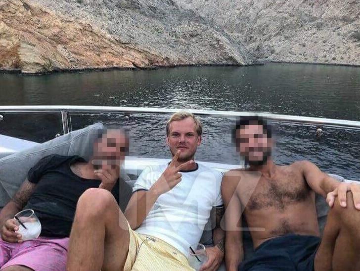 Új részletek derültek ki Avicii halálával kapcsolatban