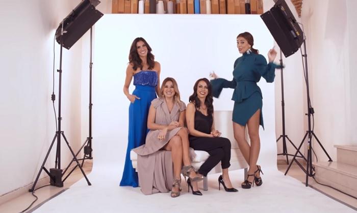 Kiderült, kik lesznek az idei Eurovízió műsorvezetői! Az NCIS-sorozat Kensi Blye-a is egyike a négy házigazdának