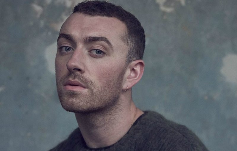 Dalpremier: Sam Smith feat. Logic – Pray