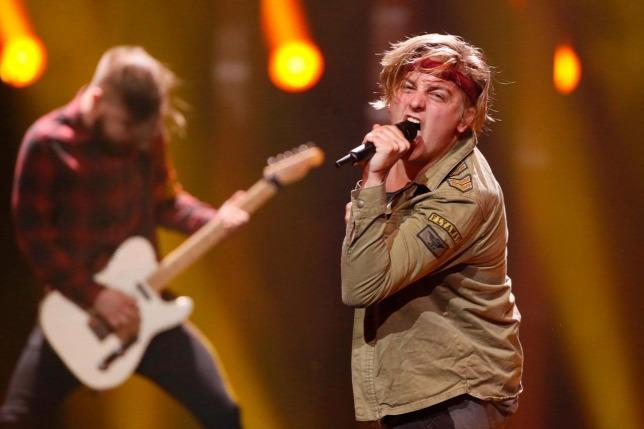 Magyarország bejutott a 2018-as Eurovíziós Dalfesztivál döntőjébe