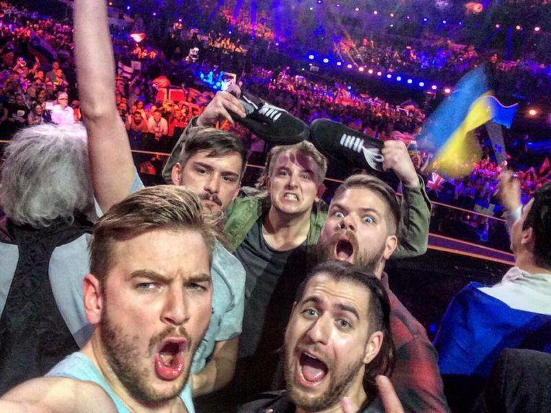 Ilyen esélyekkel nyerheti meg Magyarország az Eurovíziós Dalfesztivált