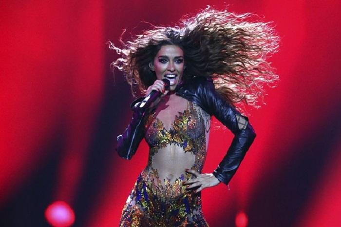 Az európai Beyoncé a 2018-as Eurovíziós Dalfesztivál legnagyobb favoritja